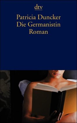 Duncker: Die Germanistin