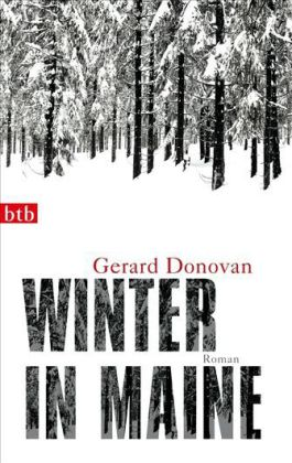 Donovan: Winter in Maine